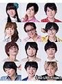 AD-LIVE 2016(9月24日 夜公演【梶裕貴×堀内賢雄】)
