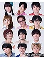 AD-LIVE 2016(9月25日 夜公演【中村悠一×福山潤】)