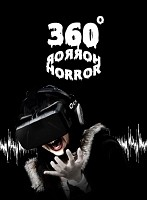 【VR】360°ホラー