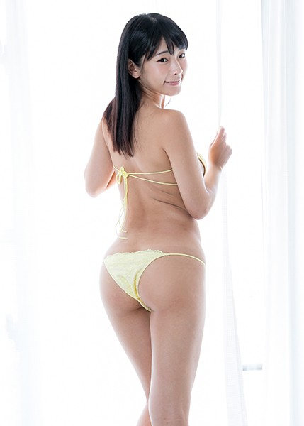 Vol.3 朝倉恵梨奈
