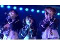 12月12日(土)チームB 昼公演 4th Stage「アイドルの夜明け」