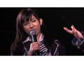 2月7日(日)チームB4th Stage「アイドルの夜明け」公演