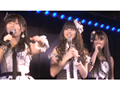 1月18日(火)チームB5th Stage「シアターの女神」 公演