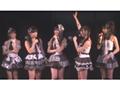 2月14日(月)チームB5th Stage「シアターの女神」 公演
