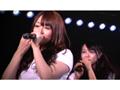 1月11日(月)チームA5th Stage「恋愛禁止条例」 おやつ公演