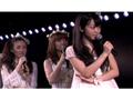 5月11日(火)チームK6th Stage「RESET」公演
