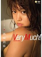 【西崎莉麻動画】VERY-MUCH-西崎莉麻