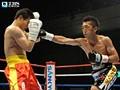 ボクシング WBC世界フライ級タイトルマッチ「内藤大助(宮田)×熊朝忠(中国)」