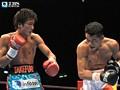ボクシング WBA世界フライ級タイトルマッチ「坂田健史(協栄ジム)×デンカオセーン・シンワンチャー(タイ)」