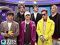 SBS人気歌謡【TBSオンデマンド】 'BIGBANG'(2016/12/18放送分)