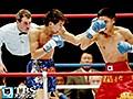 崔龍洙×畑山隆則(1998) WBA世界スーパーフェザー級タイトルマッチ【TBSオンデマンド】