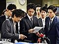 第5話 小さな巨人【TBSオンデマンド】