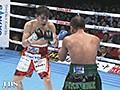 井岡一翔×ノクノイ・シットプラサート(2017) WBA世界フライ級タイトルマッチ【TBSオンデマンド】