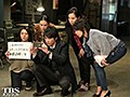 第5話 監獄のお姫さま【TBSオンデマンド】