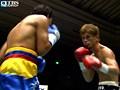 石田順裕×マルコ・アベンダーニョ(2009) WBA世界スーパーウェルター級暫定王座決定戦【TBSオンデマンド】