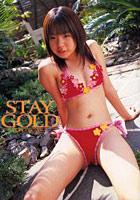 STAY GOLD 倉田みな写真集
