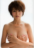 ちなみに…。 鈴木ちなみファースト写真集