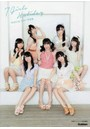 7 Girls Holiday Wake Up,Girls!写真集