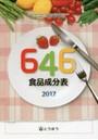 646食品成分表 2017