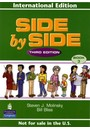 Side by Side 3RD Edition: Studentbook Book 3
