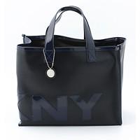 激安通販BIGトートバッグ/DKNY