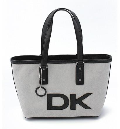 激安通販ロゴ入りトートバッグM/DKNYDKNYダナキャランニューヨーク