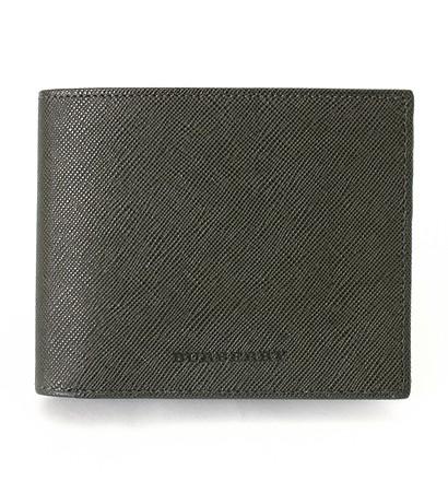 激安通販二つ折り 小銭入れ財布/BurberryBurberryバーバリー