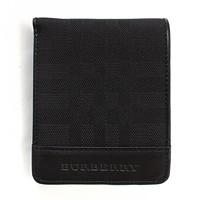 激安通販二つ折り 小銭入れ財布/Burberry