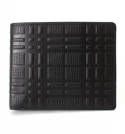 激安通販二つ折り カード財布/BurberryBurberryバーバリー