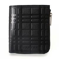 激安通販二つ折り キーケース付き財布/Burberry