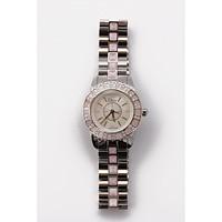 激安通販クリスタル腕時計 44Pダイヤ 28mm/Christian Dior