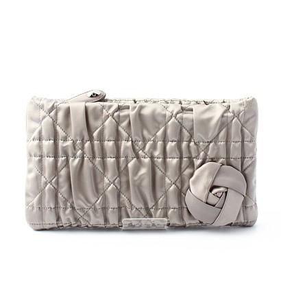 激安通販NY限定モデル DIOR DELICES CLUTCH IN SATIN/C...Christian Diorクリスチャン・ディオール