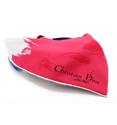 激安通販ニューヨーク店オープン記念限定スカーフ/Christian DiorChristian Diorクリスチャン・ディオール