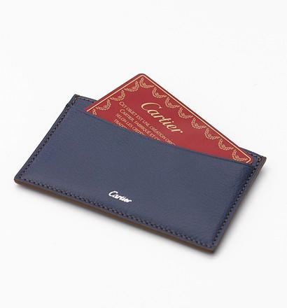 激安通販カードケース/CartierCartierカルティエ