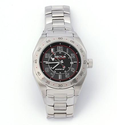 激安通販RACE SSクォーツ腕時計(メンズ)/SECTORSECTORセクター