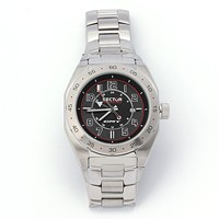 激安通販RACE SSクォーツ腕時計(メンズ)/SECTOR