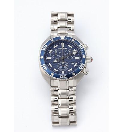 激安通販OCEAN MASTER SSクォーツ腕時計(メンズ)/SECTORSECTORセクター