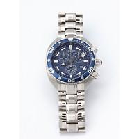 激安通販OCEAN MASTER SSクォーツ腕時計(メンズ)/SECTOR