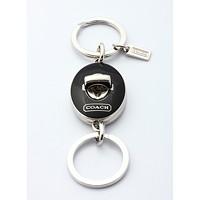 激安通販ターンロックバレット・キーホルダー/COACH