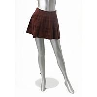 激安通販レディース プリーツ スカート/CIMARRON