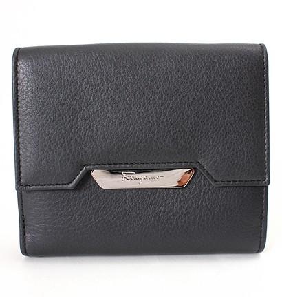 激安通販小銭入れ付き二つ折り財布/Salvatore FerragamoSalvatore Ferragamoサルヴァトーレ・フェラガモ