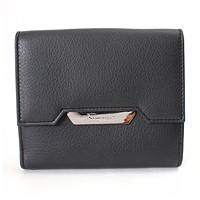 激安通販小銭入れ付き二つ折り財布/Salvatore Ferragamo