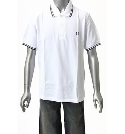激安通販コットンポロシャツ(Original)/FRED PERRYFRED PERRYフレッドペリー