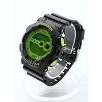 激安通販G-SHOCK メンズデジタルウォッチ GD100SC-1/CASIO