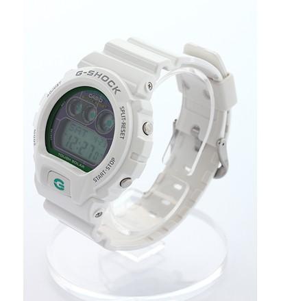激安通販G-SHOCK メンズデジタルウォッチ グリーンカラーズ G6900EW-7...CASIOカシオ