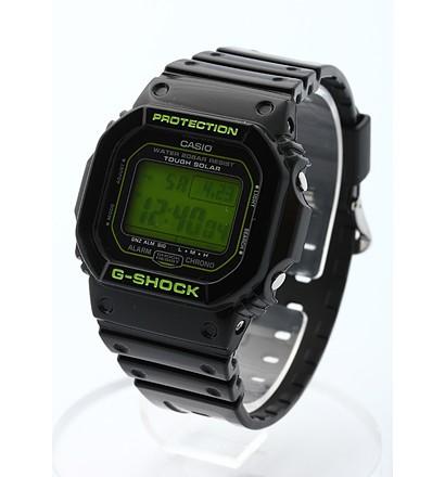 激安通販G-SHOCK メンズデジタルウォッチ G5600B-1/CASIOCASIOカシオ