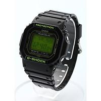 激安通販G-SHOCK メンズデジタルウォッチ G5600B-1/CASIO