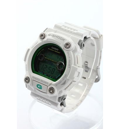 激安通販G-SHOCK メンズデジタルウォッチ グリーンカラーズ GR7900EW-...CASIOカシオ
