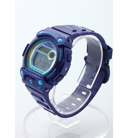 激安通販Baby-G レディースウォッチ Gライド BLX100-2/CASIOCASIOカシオ
