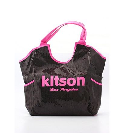 激安通販キットソン トートバッグ/KitsonKitsonキットソン